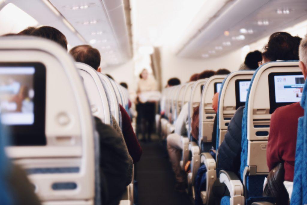 Flight Turbulence – An Analogy for Stock Market Volatility