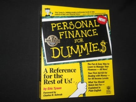 DIY Personal Finance