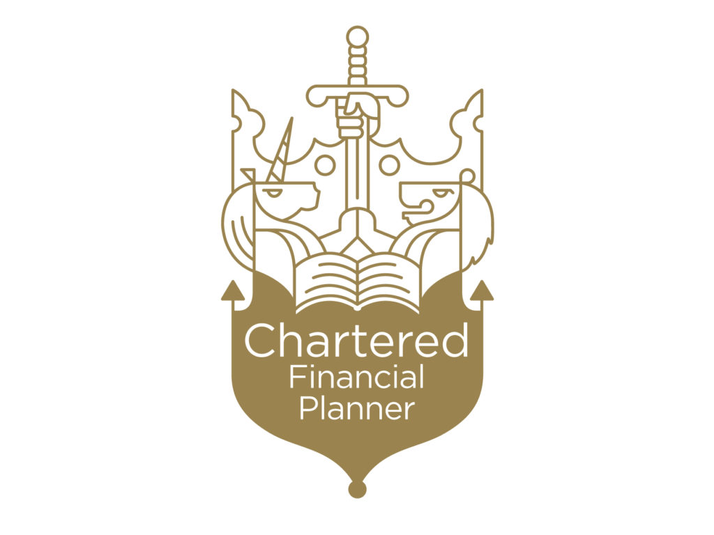 Running to Chartered Financial Planner